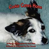 img - for Cookie Comes Home book / textbook / text book