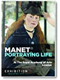Exhibition: Manet: Portraying Life [DVD]