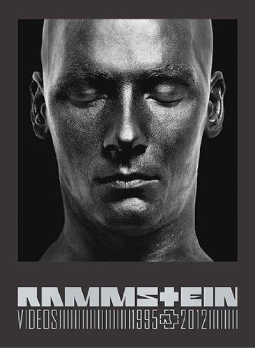 Rammstein - Videos 1995-2012(+booklet)