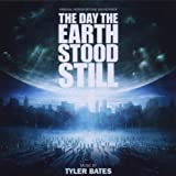 Tyler Bates The Day The Earth Stood Still