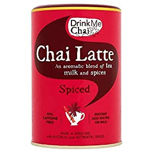 Drink Me Spiced Chai Latte (250g)