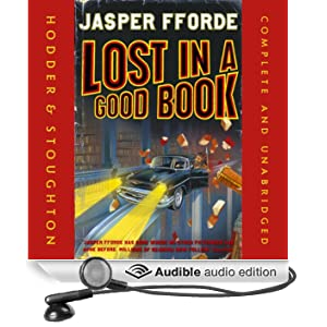 Lost in a Good Book (Unabridged)
