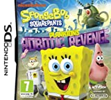 Spongebob Squarepants: Planktons Robotic Revenge  (Nintendo DS)