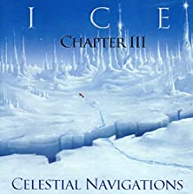 Ice, Chapter III (       UNABRIDGED) by Geoffrey Lewis, Geoff Levin, Chris Many Narrated by Geoffrey Levin