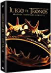 Juego De Tronos - 2 Temporada [DVD]