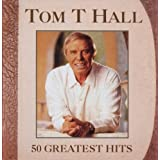 50 Greatest Hitsby Tom T. Hall