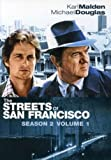 Streets of San Francisco: Vol. 1, Season 2