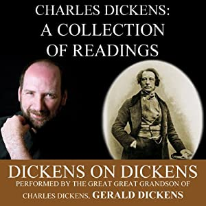 Charles Dickens: A Collection of Readings Audiobook