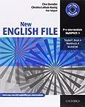 New Englsih File Pre-Intermediate : S...