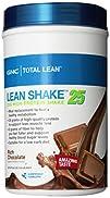GNC Total Lean Shake Rich Chocolate 1.83 Pound
