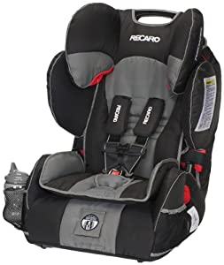 RECARO Performance SPORT Combination Harness to Booster by RECARO