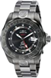 Invicta Men's 5126 Pro Diver Collection Gunmetal Ion-Plated Watch