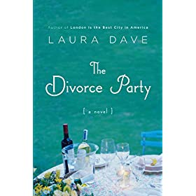 Learn more about the book, The Divorce Party