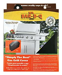 Amazon Com Mr Bar B Q 07008xef Platinum Prestige Medium