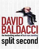 David Baldacci Split Second