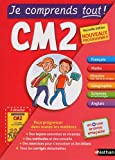 img - for Je Comprends Tout - Tout en un CM2 (French Edition) book / textbook / text book