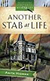 Another Stab at Life (Volstead Manor Series #1) (Heartsong Presents Mysteries #9)