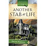 Another Stab at Life (Volstead Manor Series #1) (Heartsong Presents Mysteries #9) ~ Anita Higman