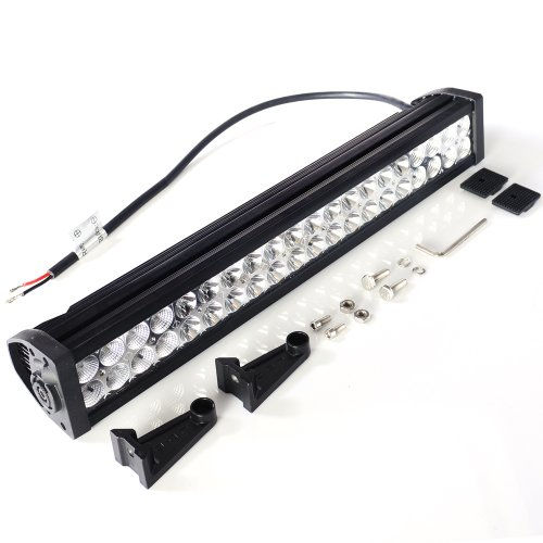 Annt 24inch LED Light Bar Spot Beam 30 Degree