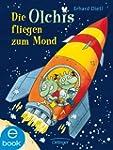 Die Olchis fliegen zum Mond (German E...