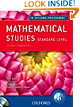 IB Course Companion: Mathematical Stu...