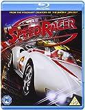 Speed Racer [Blu-ray] [2008] [Region Free]