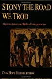 Image of Stony the Road We Trod: African American Biblical Interpretation