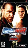 echange, troc WWE Smackdown vs. Raw 2009 platinum