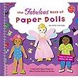 Fabulous Book of Paper Dolls (Klutz)