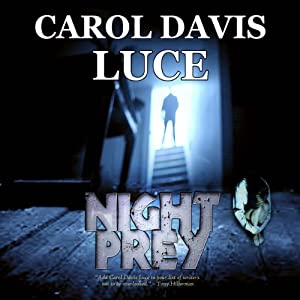 Night Prey | [Carol Davis Luce]