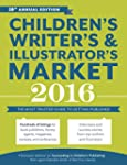 Children's Writer's & Illustrator's M...