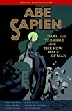 img - for Abe Sapien: Dark and Terrible and the New Race of Man book / textbook / text book