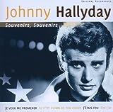 echange, troc Johnny Hallyday - Souvenirs, souvenirs