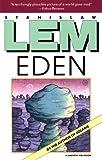 Eden (Helen & Kurt Wolff Book) by Stanislaw Lem