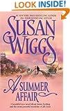A Summer Affair (Calhoun Chronicles)