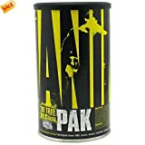 Universal - Animal Pak, 44 packets