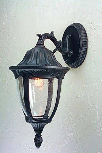 elstead-illuminazione-lincoln-nero-da-giardino-lampada-da-parete-lcg2