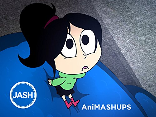Clip: AniMashups on Amazon Prime Instant Video UK