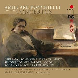 Fiati D'italia-Concertos F