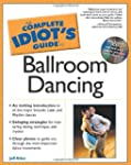 Complete Idiot Guide Ballroom Dancing