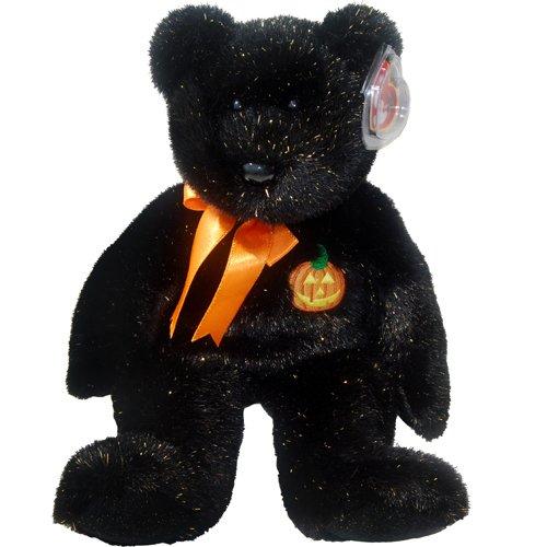 HAUNT the Halloween Teddy Bear - Ty Beanie Buddies