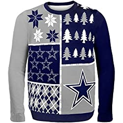 buy online 81689 057df NFL NFC Ugly Christmas Sweaters | Worst Ugly Christmas Sweaters