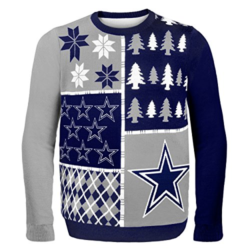 finest selection 33fef 695cf Top Best 5 dallas cowboys ugly sweater mens for sale 2016 ...