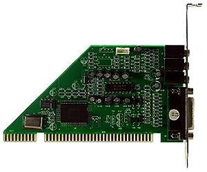 ISA Sound Card Aztech 1020 PnP