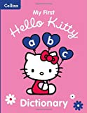 Collins Dictionaries Collins My First Hello Kitty Dictionary (Collins Hello Kitty)
