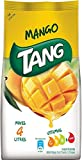 #10: Tang Mango Instant Drink Mix, 500g Pouch