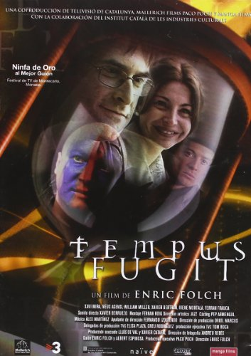 Tempus Fugit [DVD]