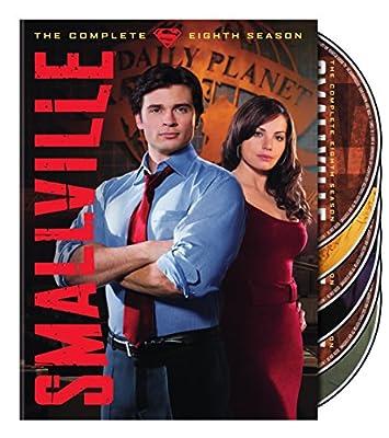 Smallville: Season 8