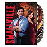 Smallville: The Complete Eighth Seasonby Allison Mack