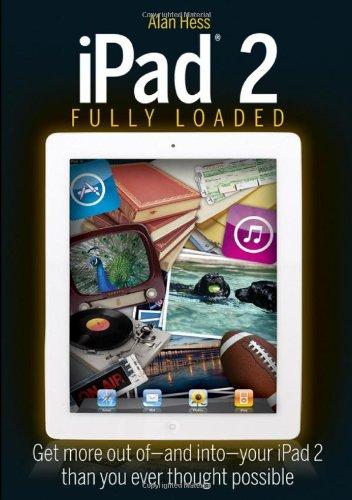 iPad 2 Fully Loaded
